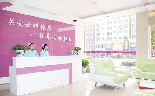 医院形象墙设计制作